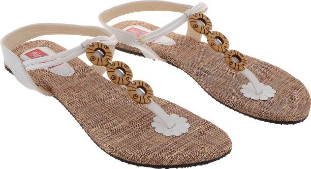 653940de9 White Sandals - Buy Womens White Sandals online at Best Prices in ...