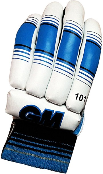 2019 Edition Right Handed , Mens Size GM Premium 303 Cricket batting gloves