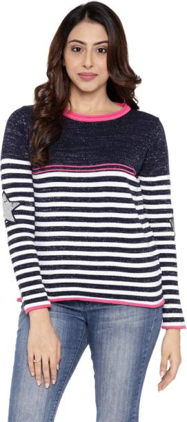 ea8e7dd61 Honey By Pantaloons Sweaters Pullovers - Buy Honey By Pantaloons ...