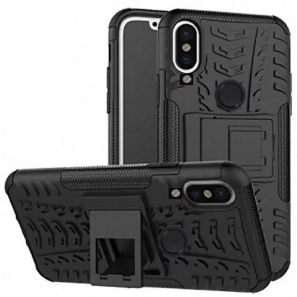 krkis Back Cover for Asus Zenfone Max Pro M1
