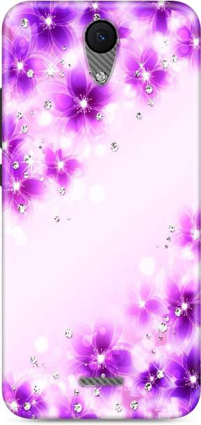 KVOICE Back Cover for YU Yunique 2