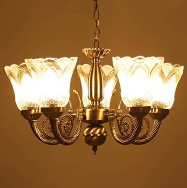 Creaze antique design 5 light chandieler 8827 chandelier ceiling lamp