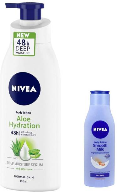 Nivea WHITENING COOL SENSATION SPF 15 BODY LOTION WITH MENTHOL,400 ML +EXTRA WHITENING