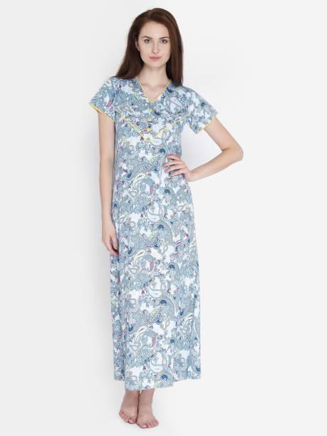 2c228ece6e Claura Night Dresses Nighties - Buy Claura Night Dresses Nighties ...