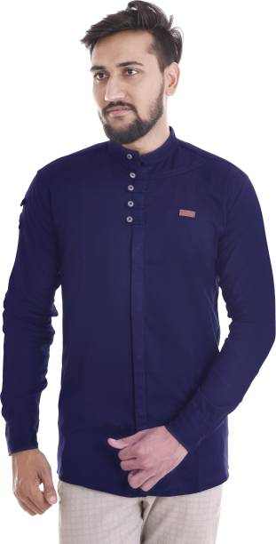 Clearance Top Quality Cheapest Price Cheap Price Mens Muscle Check Casual Shirt New Look Browse Sale Online Best Wholesale Cheap Online kUyAy