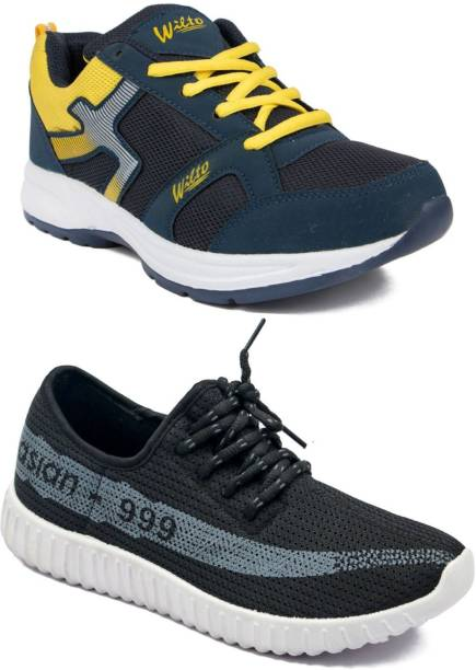 Training Gym Shoes - Buy Training Gym Shoes Online at Best Prices in ... 917cdde59