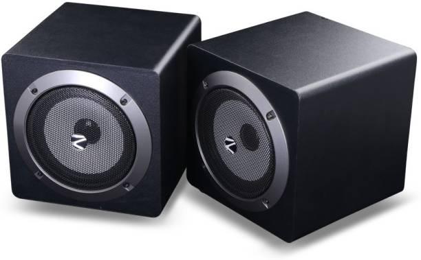 ZEBRONICS Jive Wireless Bluetooth Laptop/Desktop Speaker