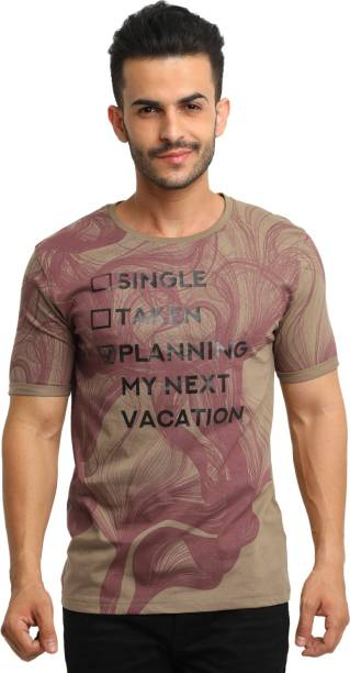 0f937b0fa91 T Shirts Online - Buy T Shirts at India s Best Online Shopping Site