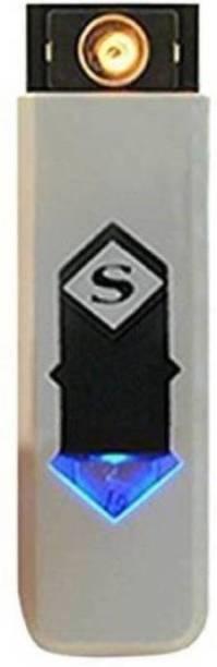 Avyana Portable USB Charging Lighter 002 Cigarette Lighter