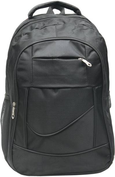 bb5c8055 Black Backpacks - Buy Black Backpacks Online at Best Prices In India ...