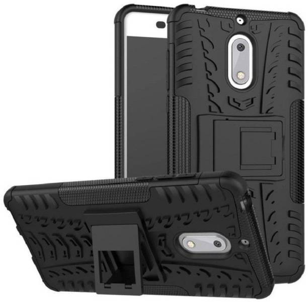 Power Back Cover for Nokia 6
