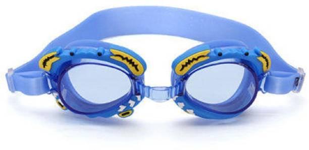 230ab971082e Jern Kids Cartoon Anti fog Swimming Goggles with Zipper Bag Swimming Goggles