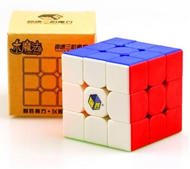 Cubelelo Yuxin Little Magic 3x3 Stickerless