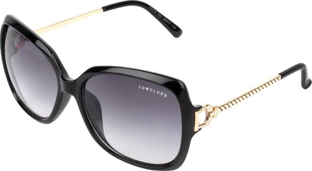 91659975d4 Tomclues Sunglasses - Buy Tomclues Sunglasses Online at Best Prices ...