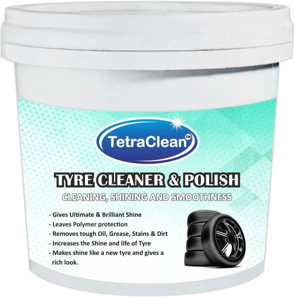TetraClean TTP113 1000 g Wheel Tire Cleaner