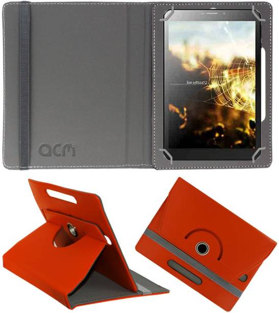 ACM Flip Cover for Videocon V-Tab Esteem