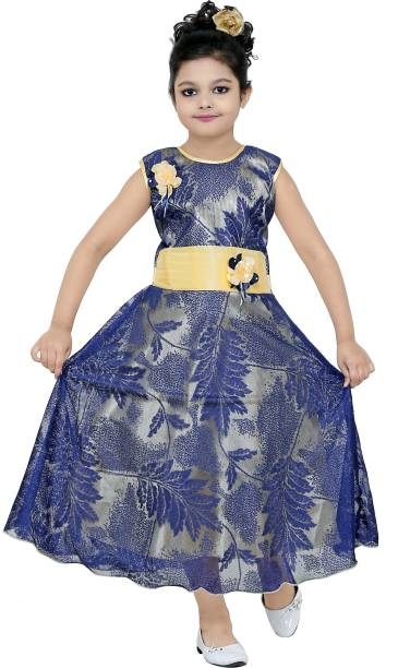 a8528eda747 Girls Dresses - Buy Little Girls Dresses Online At Best Prices In ...