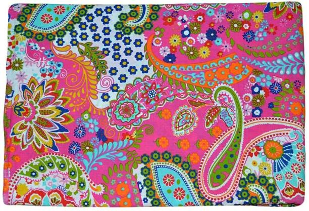 Magical Floral RHF0053 Curtain Fabric