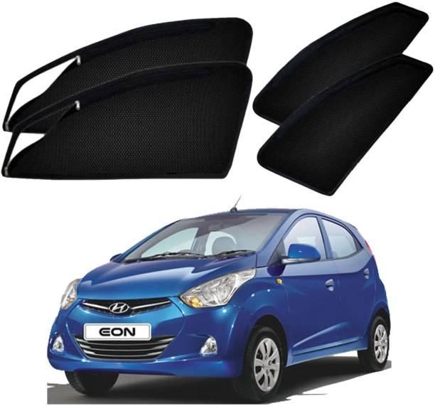 UK Blue Side Window Sun Shade For Hyundai Eon
