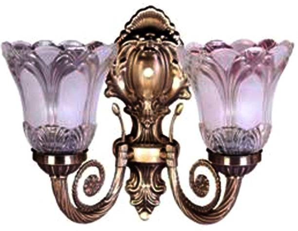 RUDRAAKSH Uplight Wall Lamp