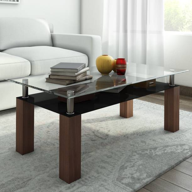 Glass Coffee Tables Buy Glass Coffee Tables Online At Best Prices