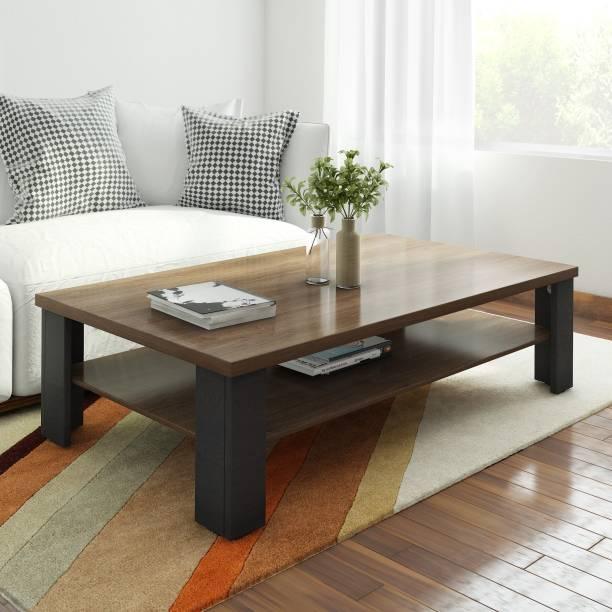 Crystal Furnitech Sigma Engineered Wood Coffee Table