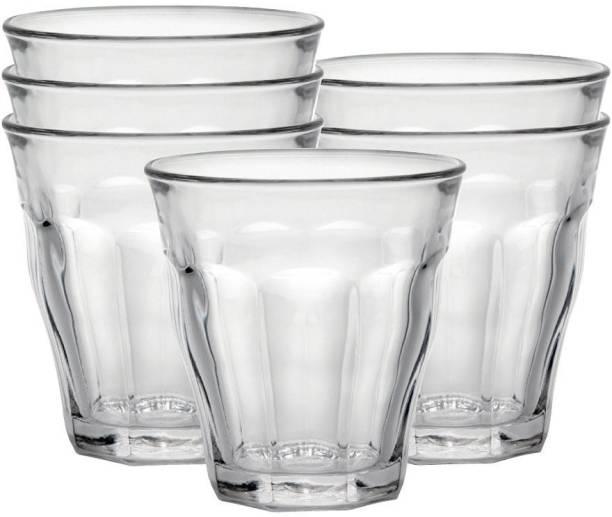 Duralex Picardie 220 Glass Set