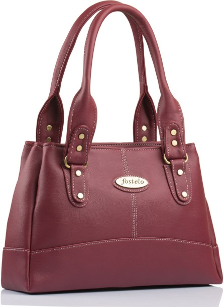 Best online shopping sites for handbags in india
