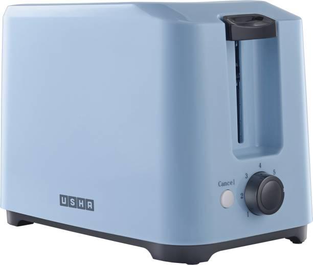 USHA 3720 700 W Pop Up Toaster