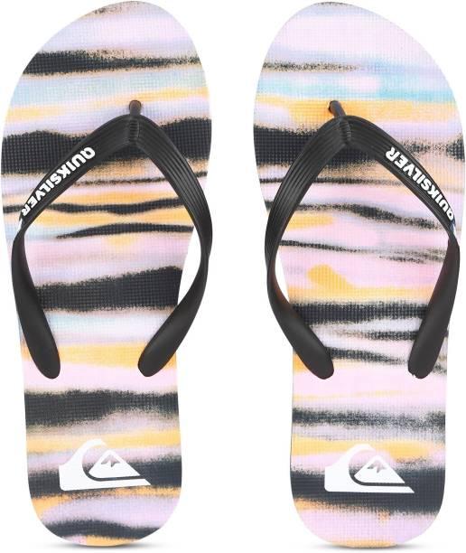 129e46372e83 Quiksilver Slippers Flip Flops - Buy Quiksilver Slippers Flip Flops ...