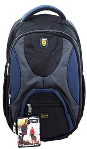 b5cc7cde371f Black Backpacks - Buy Black Backpacks Online at Best Prices In India ...