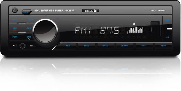 iBELL IBL DXP 700 Car Stereo