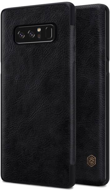 Nillkin Flip Cover for Samsung Galaxy Note 8