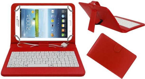 ACM Keyboard Case for Samsung Galaxy Tab 3v T116