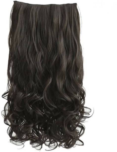Women Hair Extensions - Buy Women Hair Extensions Online at Best ... d38d7cd41