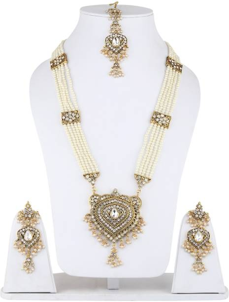 d7eb8eba1a3 Costume Jewellery - Buy Costume Jewellery online at Best Prices in ...