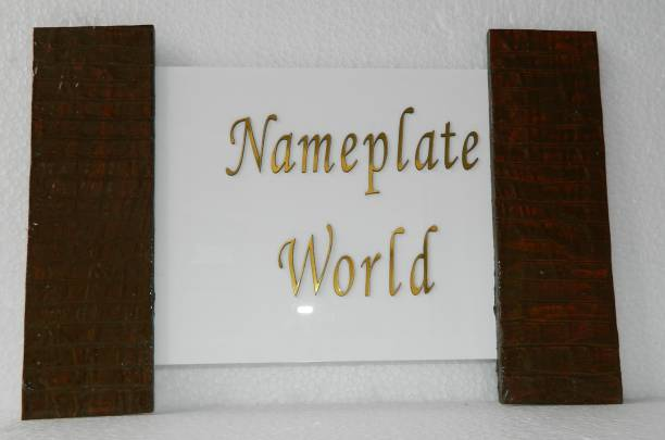 Marble Name Plates Buy Marble Name Plates Online At Best Prices In