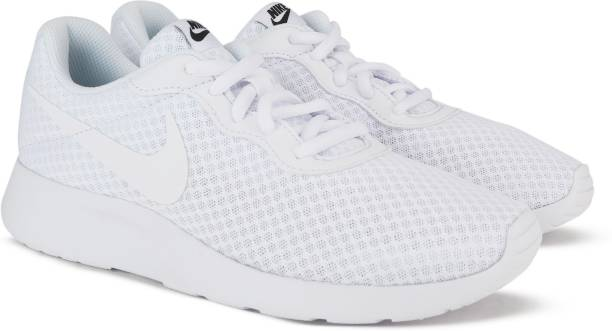 Nike White Shoes - Buy Nike White Shoes online at Best Prices in ... 7c6ed6300