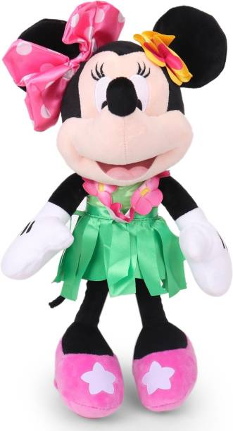 e31a494cfa13c Disney Soft Toys - Buy Disney Soft Toys Online at Best Prices In ...