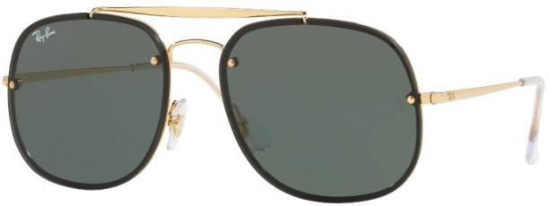 d71b7616a5f49 Ray ban Aviator - Buy Ray ban Aviator Sunglasses Online at India s ...