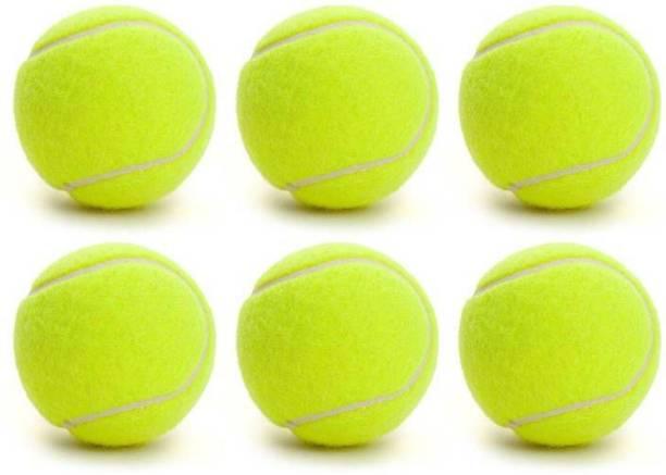 Tahiro Green Cricket Ball Tennis Ball