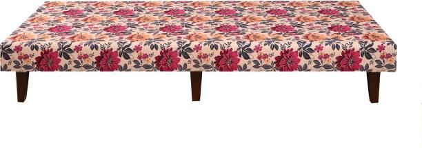 Springtek Engineered Wood Single Bed