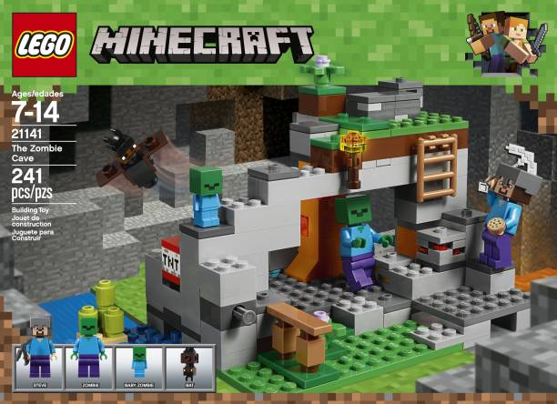 Lego Blocks Constructions - Buy Lego Blocks Constructions