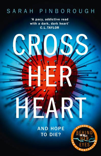 Cross Her Heart and Hope to Die?