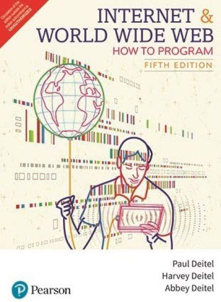 Internet and World Wide Web, 5e