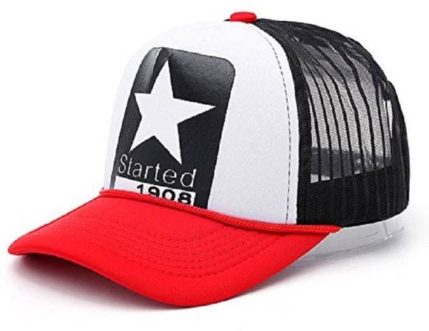 6d136432b4f Red Caps - Buy Red Caps Online at Best Prices In India