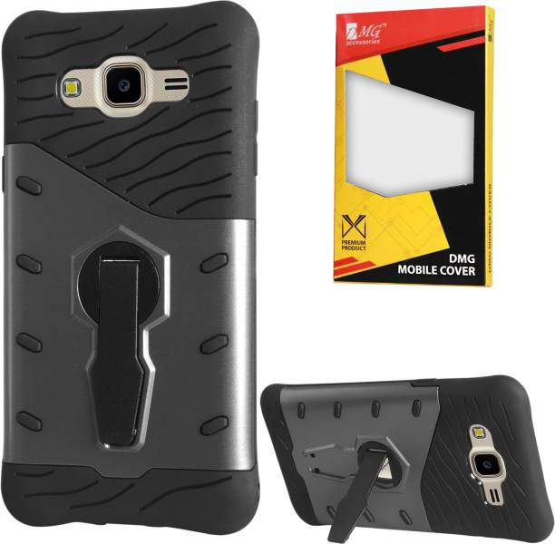 DMG Back Cover for Samsung Galaxy J7 Nxt