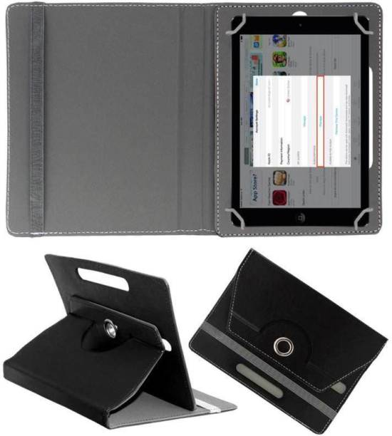 Evonyx Flip Cover for Lenovo Tab3 7 essential