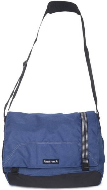751db5467b58 Fastrack Messenger Bags - Buy Fastrack Messenger Bags Online at Best ...