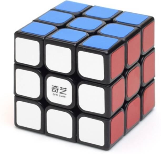 Cubelelo QiYi Sail 3x3 Black